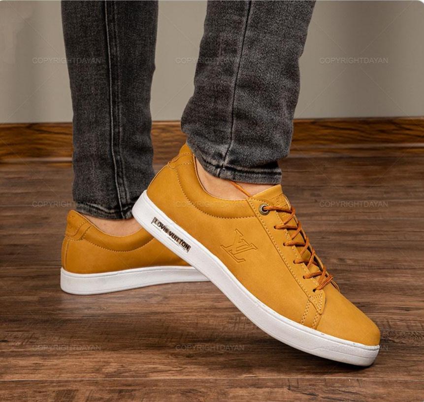 کفش لوییس ویتون