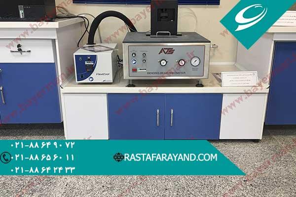کابینت آزمایشگاهی با نازل ترین قیمت در رستا فرآیند
