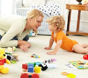 مراقبتهای مادر و کودک
