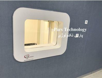 شیشه سربی برای مصارف پزشکی و صنعتی