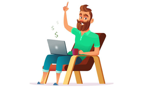 کانال تلگرام درآمد رایگان