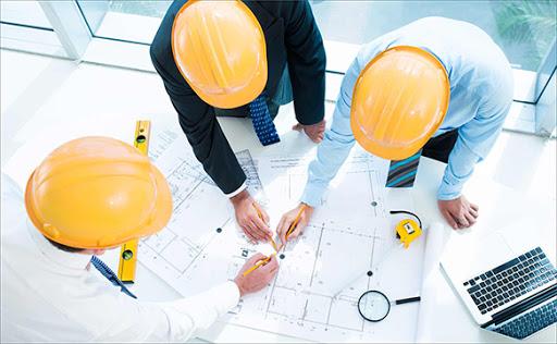 آگهی خدمات مهندسی