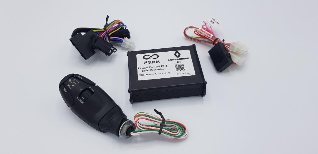 کروز کنترل اصلی ساندور / L90