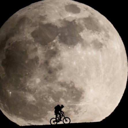 آموزش اصولی و ایمن دوچرخه سواری