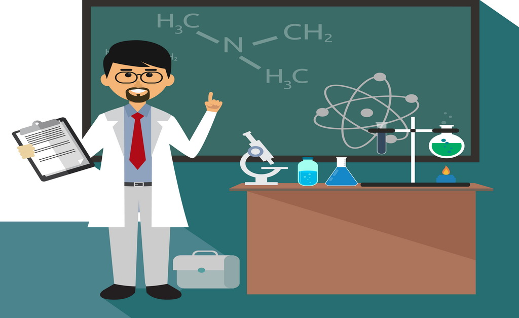 آموزش آنلاین شیمی دهم