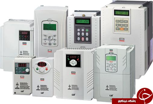 فروش و خدمات تخصصی کنترل دور موتور و اینورترهای صنعتی در آذر