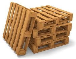 فروش پالت چوبی نو