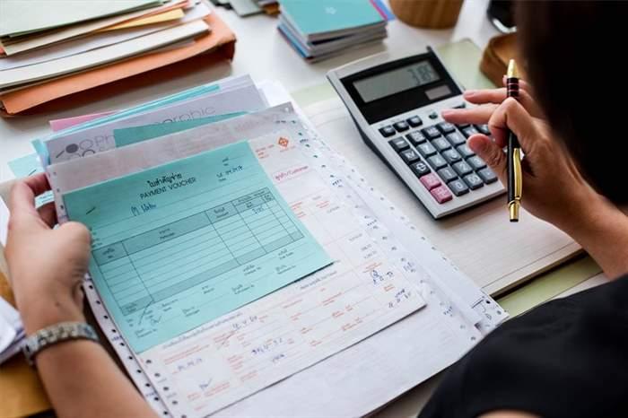 حسابداری و حسابرسی کسب و کارها