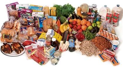 فروش عمده مواد غذایی