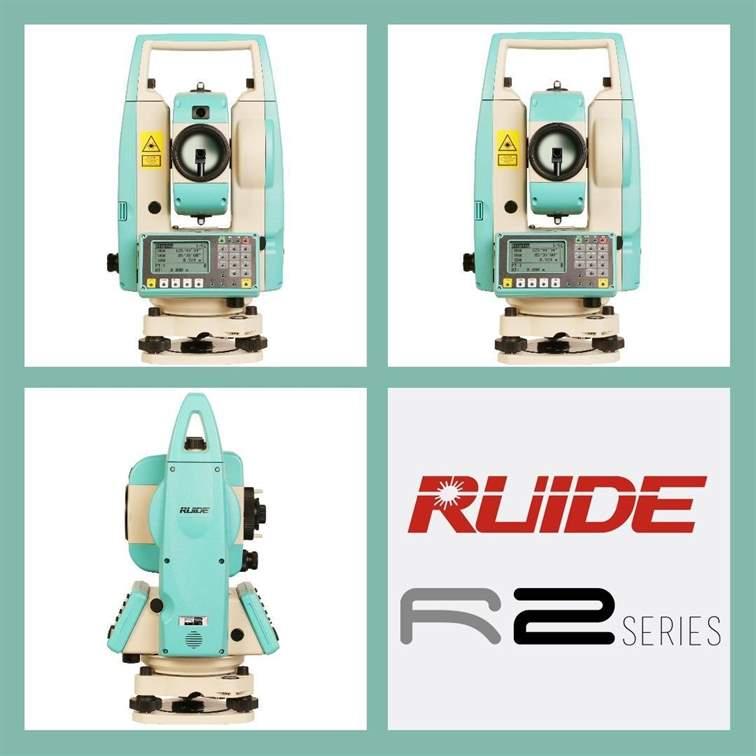 ♦️توتالاستیشن Ruide سری R2 ♦️
