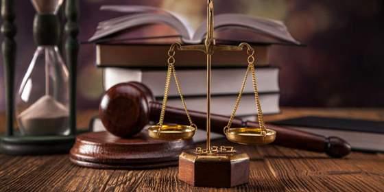 دفتر وکالت و مشاوره حقوقی