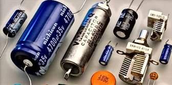 فروش و توزیع قطعات الکترونیک