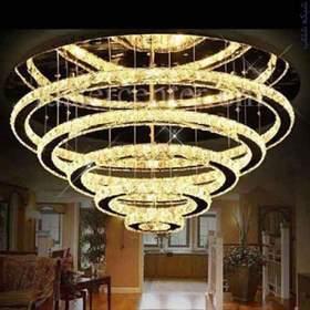 :: فروش تخصصی لوستر و چراغهای تزیینی با تنوع بیش از 2000 مدل ، انواع لوستر چوبی کریستالی ح