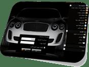 نرم افزار مدیریت نمایشگاه اتومبیل