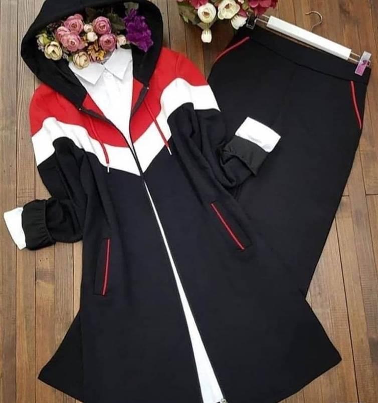 تولید و پخش انواع پوشاک زنانه و رمدانه