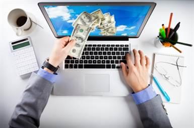 ساخت کسب و کار اینترنتی