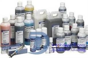 فروش موادصنعتی و متالوگرافی