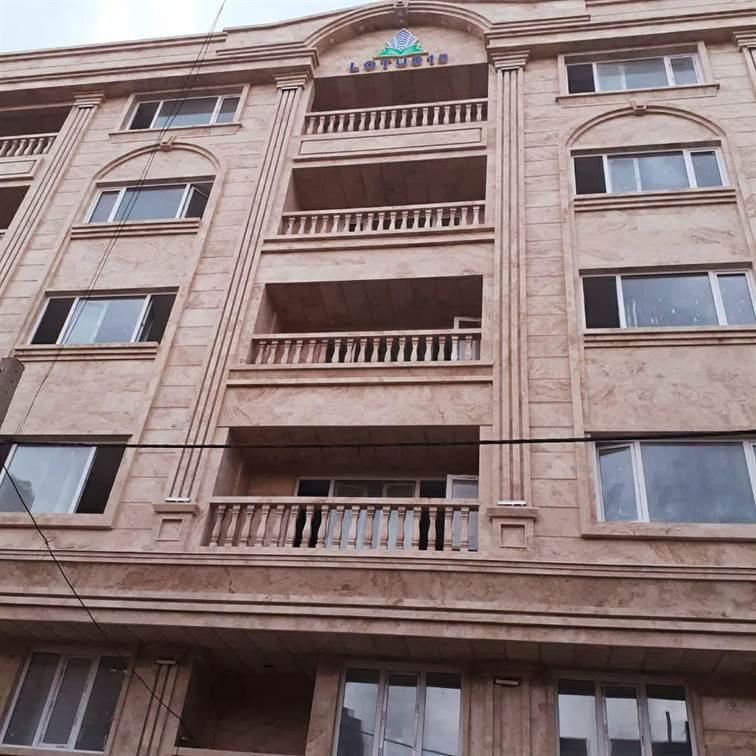 فروش آپارتمان نوساز و لوکس 140 متری