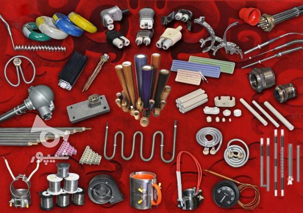 بورس انواع المنت، ترموکوپل، برق صنعتی و کلیه لوازم صنعتی و حرارتی