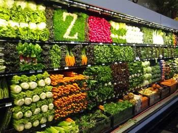 سبزیجات آماده طبخ ارزان