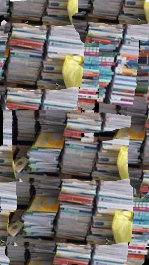 خریدار کاغذباطله،فرم وهر نوع کتاب