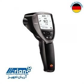 مشخصات ،قیمت وخرید دما سنج لیزری غیر تماسی تستو Testo 835 T1