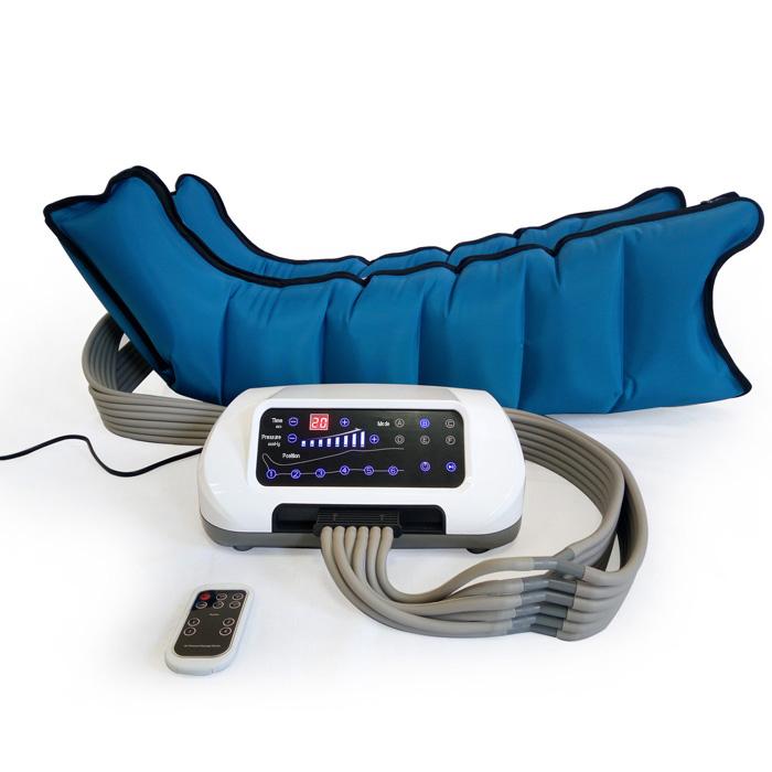دستگاه ماساژ با فشار هوا وی ریهاب مدل Ipc04