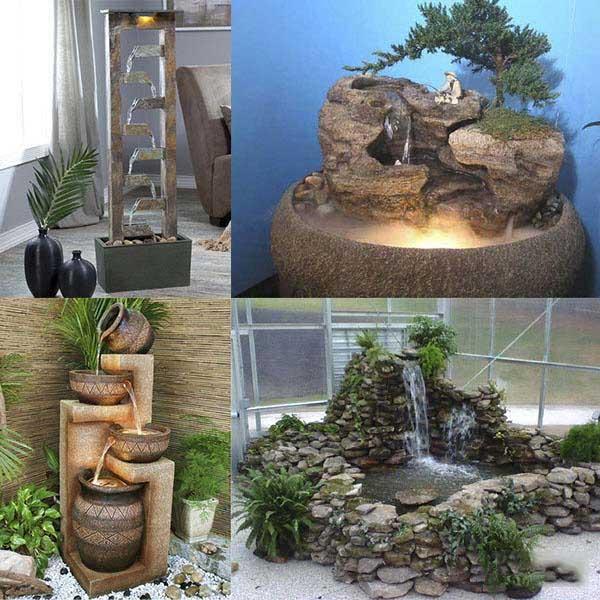 طراحی و ساخت آبنما در مشهد آبسان