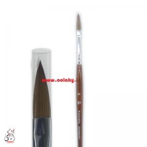 قلم کاشت ناخن