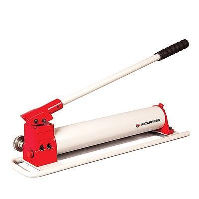 پمپ های هیدرولیک دستی: Hpu 205 Model