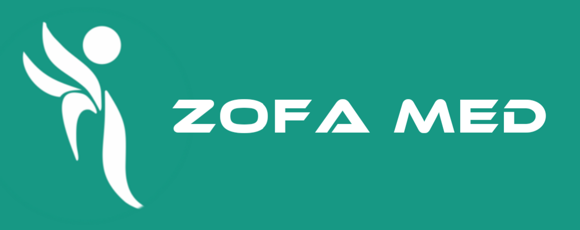 فروشگاه اینترنتی تجهیزات پزشکی زوفا مد