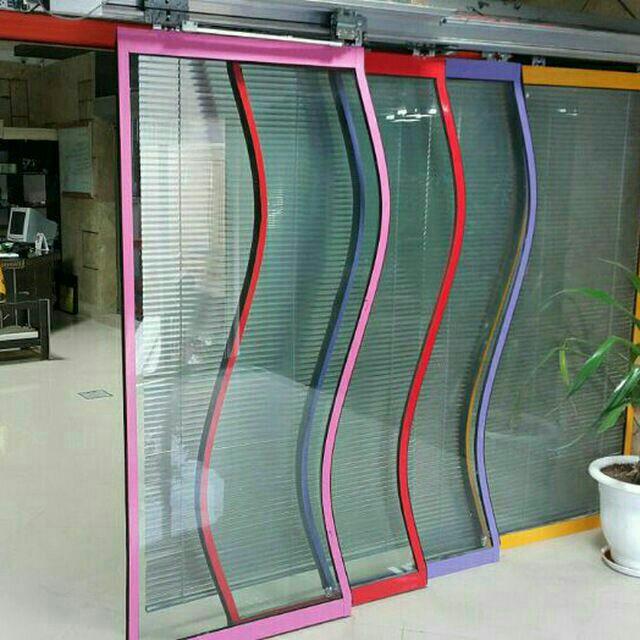 درب های اتوماتیک و کرکره برقی