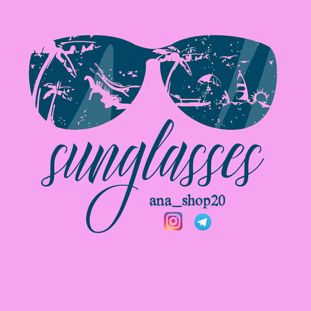 عینک های آفتابی آنا