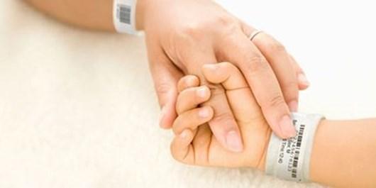 دستبند شناسایی بیمار