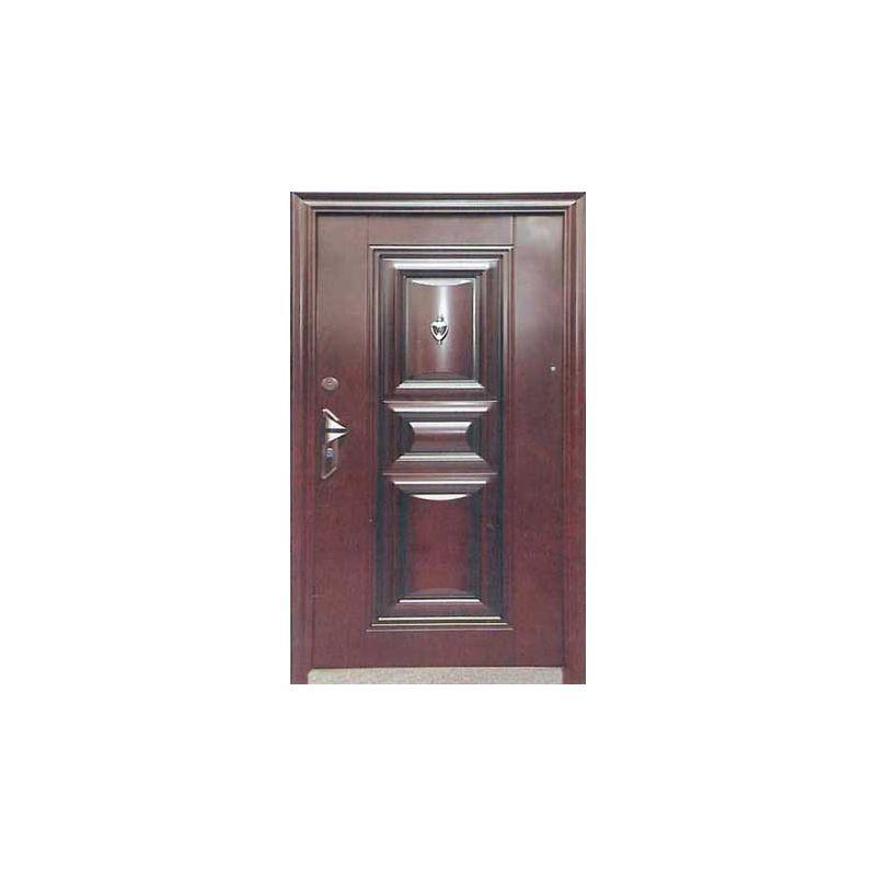 درب ضد سرقت فلزی مدلch 003