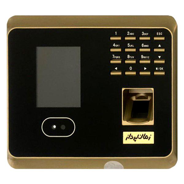 دستگاه کنترل تردد زمان پرداز مدل Zuf۱۰۰