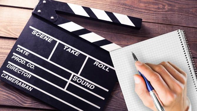( انديشه نو ) تنها مرکز آموزش حرفه اي فيلمنامه نويسي درکرج
