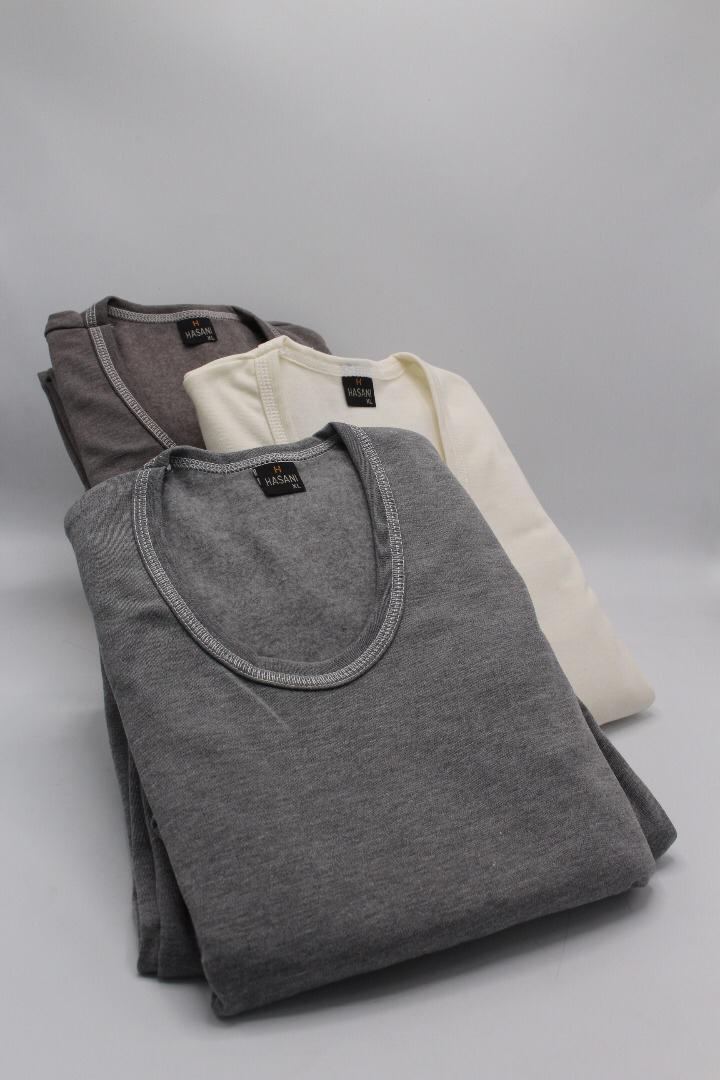 لباس زیر مردانه گرم زمستانی