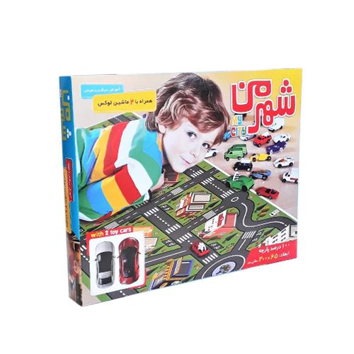 خرید اینترنتی اسباب بازی پسرانه
