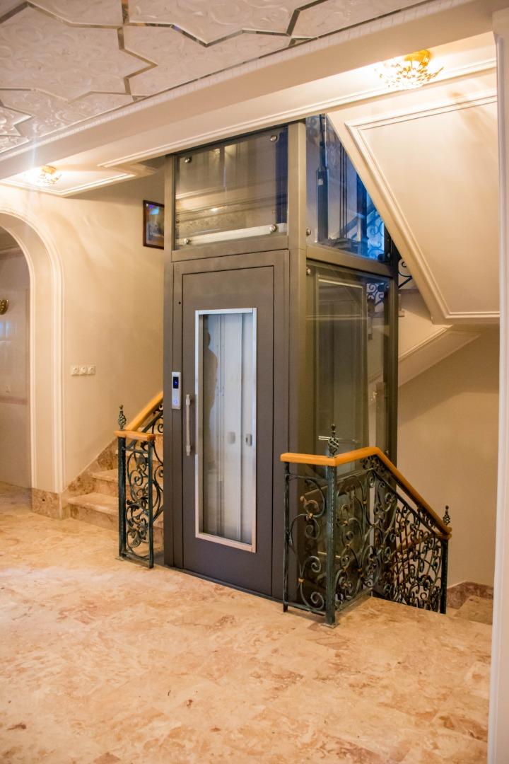 هوم لیفت یا آسانسور خانگی