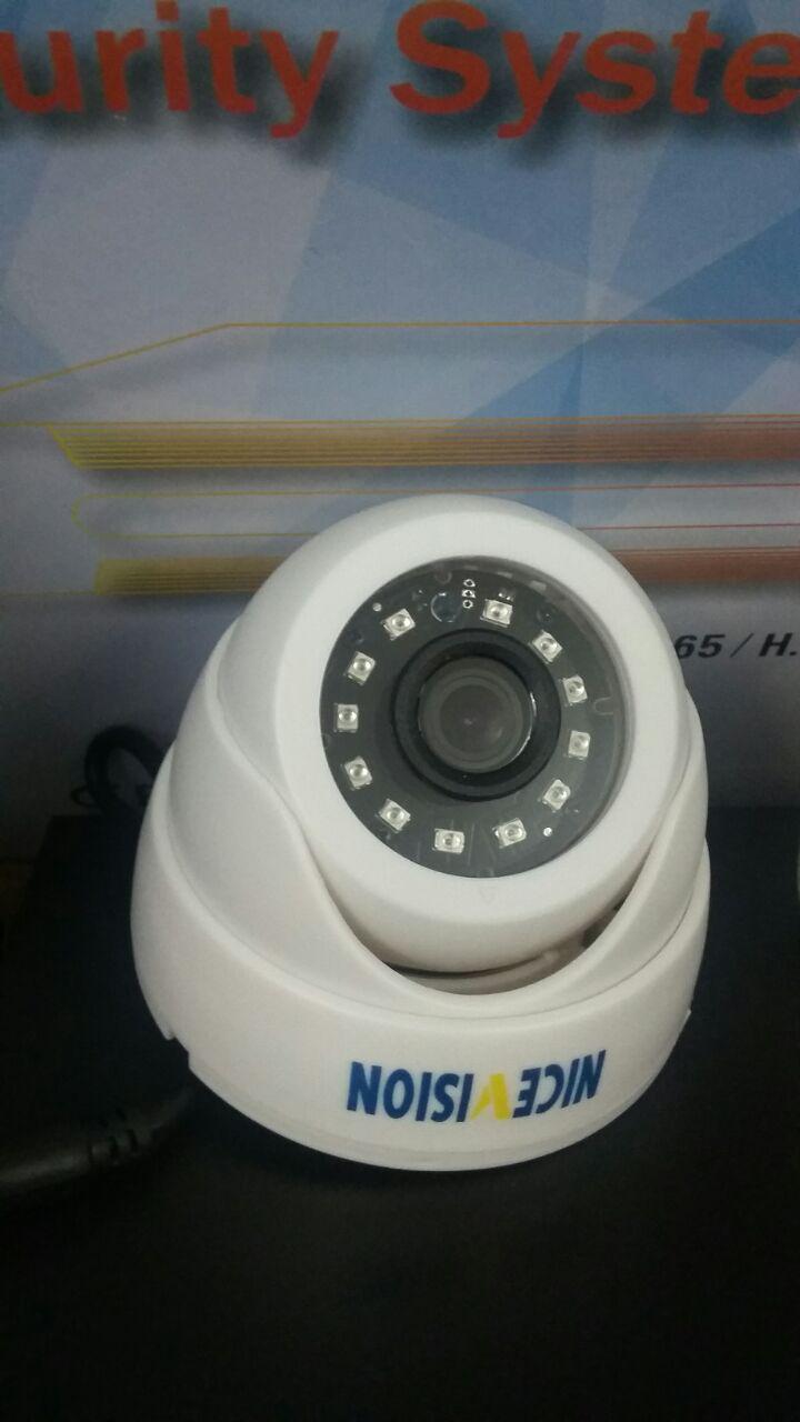 دوربین مداربسته کامل آکبند