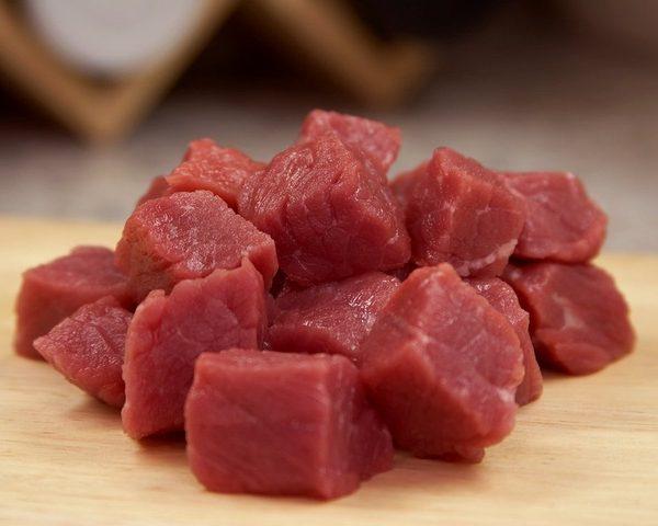 فروش گوشت شتر کلی و جرئی