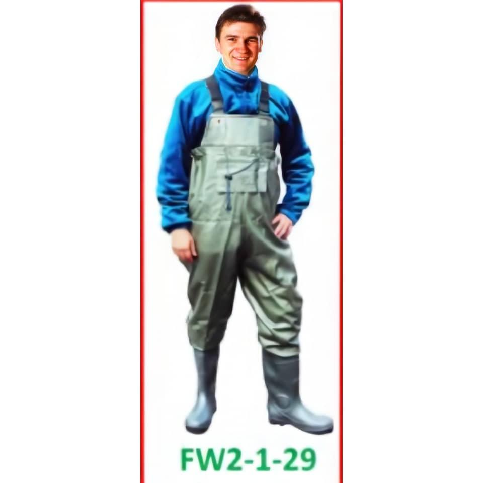 لباس ماهیگیری مدل Fw2 1 29