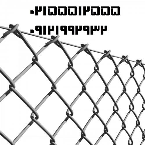 تولید فنس حصاری / ۰۲۱۵۵۵۱۲۵۵۵