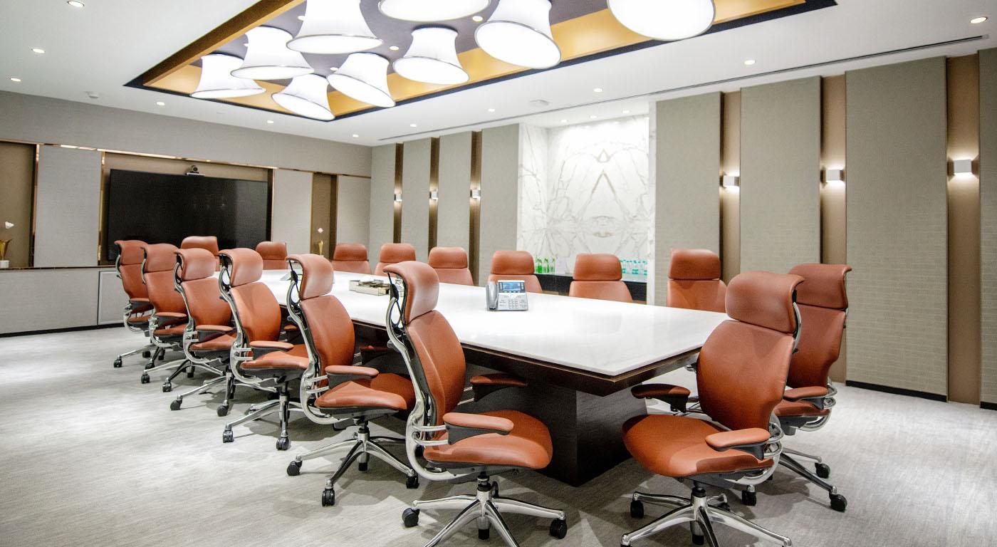 متخصص تجهیز کردن سالن های جلسه، کنفرانس و همایش