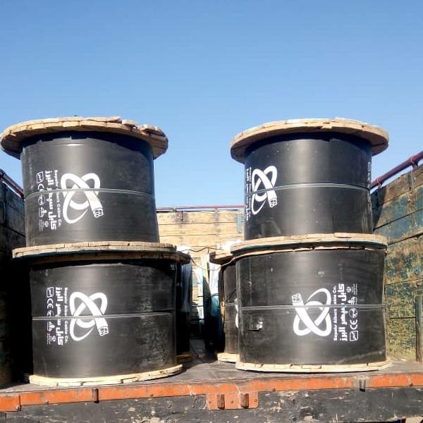 کابل برق ۱۶+۳۵×۳ آلومینیومی در تهران