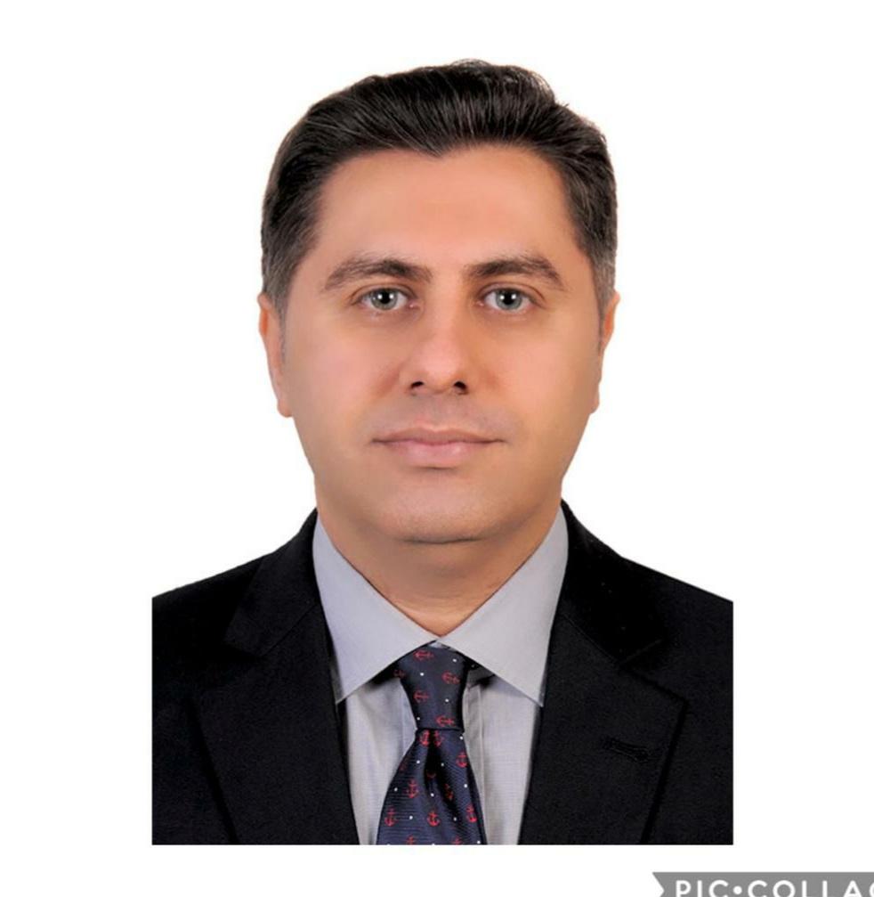 کلینیک ارتوپدی دکتر علی آزاد