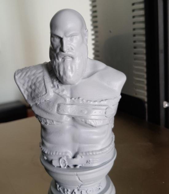 پرینت سه بعدی در اهواز
