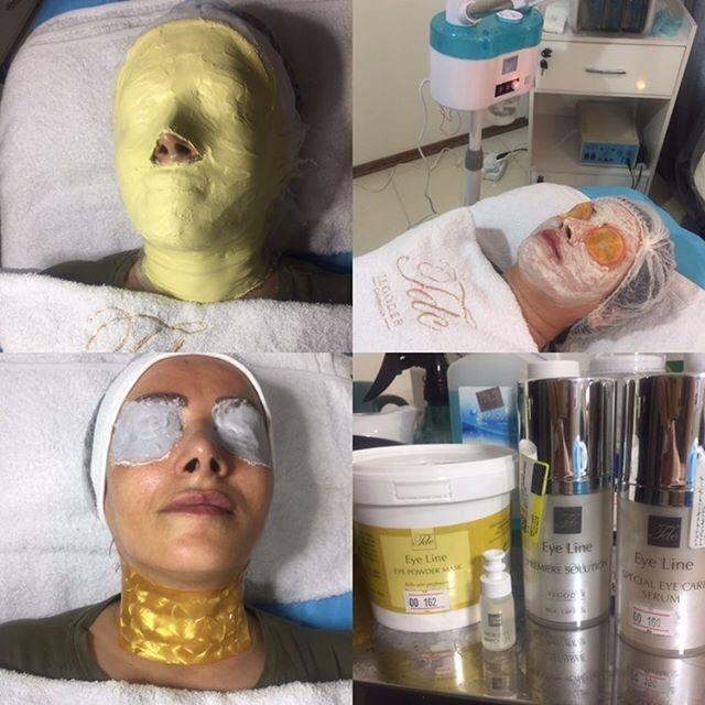 آموزش مراقبت از پوست ( اسکین کر )