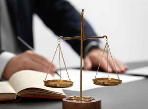 گروه وکلای عدل گسترانه یگانه